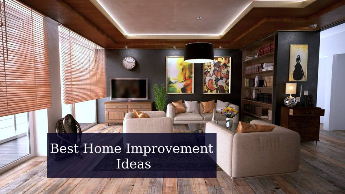 Best Home Improvement Ideas To Increase Your Home U0026 39 S Value