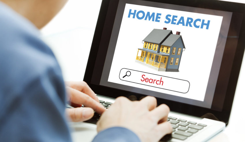 Five things to keep in mind while searching home online