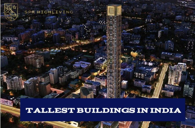 Tallest buildings in India
