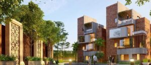 Cross Ventilation - Luxury Apartments For Sale in Chennai