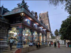 Raamanatheshwarar Temple Places to Visit Around Porur