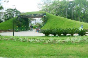 Semmozhi Poonga - Places to Visit Around Porur
