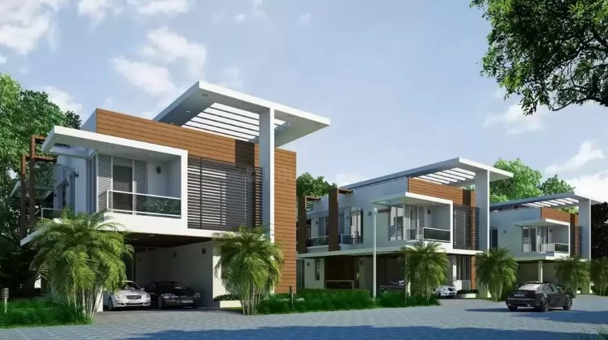Why You Should Choose Gated Community Homes