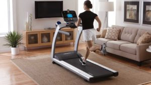 Run- Best Exercises to Do at Home