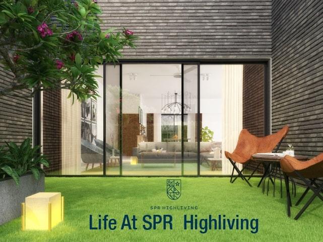 life at SPR-Highliving