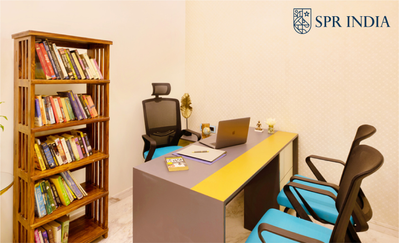 How to create your very own office space at home?